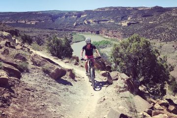 Eagle Colorado Bike Trails